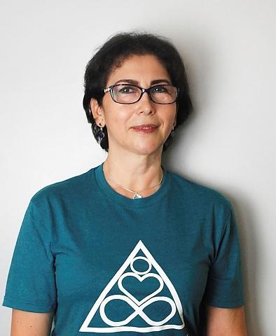Claudia Gaona