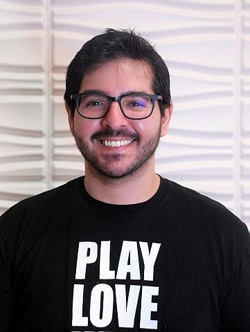 Manuel Lacayo LMT